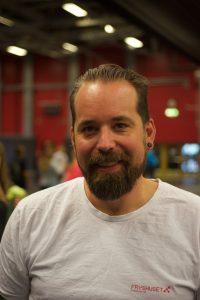 Jonas Monsén, GySärmässans grundare