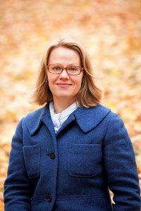 Marianne Strindin