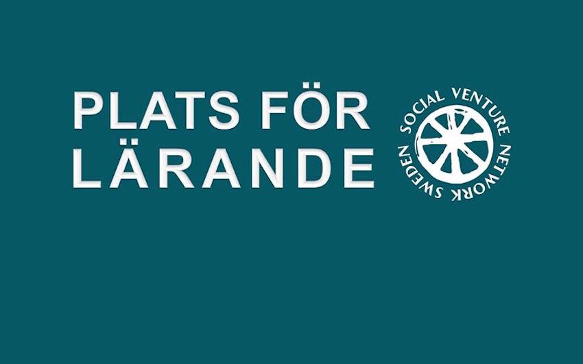 Plats för lärande (PFL) är ett SVN Sweden projekt