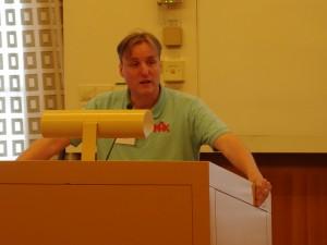 Lars Andersson, Max Hamburgerrestauranger