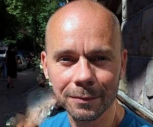 Peter Gröndahl