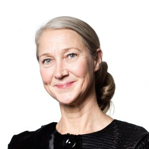 Eva Alfredsson