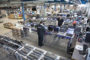 Inrego skapade tillsammans med sina kunder en koldioxidbesparing på 2 800 ton förra året.