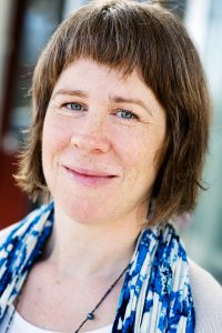 Maria Blechingberg