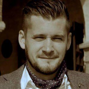 Anders Jansson, YMR Kommunikation