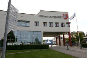 Handelshögskolan Örebro